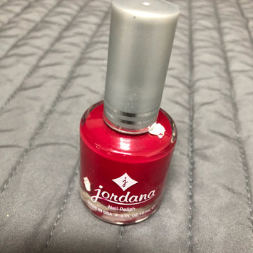 Photo of JORDANA Nail Polish uploaded by Gehad A.