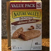 Nature Valley™ Almond Butter Biscuit Sandwiches uploaded by Livia P.