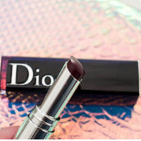 Dior Dior Addict Lacquer Stick Liquified Shine Saturated Lip Colour Weightless Wear uploaded by yousra &.