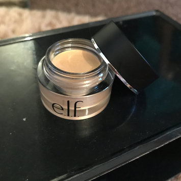 Photo of e.l.f. Smudge Pot Cream Eyeshadow uploaded by Anna N.