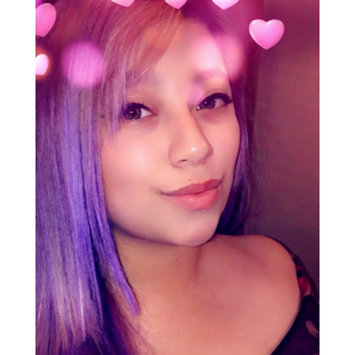 Photo of Ion Color Brilliance Semi Permanent Neon Brights Hair Color Radiant Orchid uploaded by Joanna L.