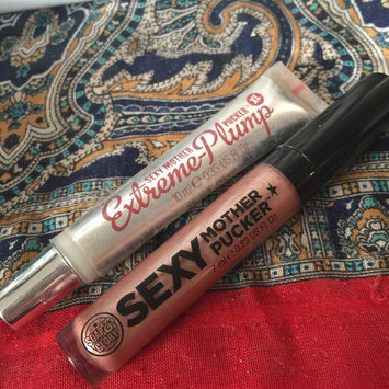 Photo of Soap & Glory Sexy Mother Pucker™ XL Extreme-Plump uploaded by Kaleigh S.