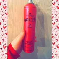 göt2b® Sexy Voluptuous Volume Hairspray uploaded by Ciara C.