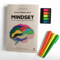 Mindset: The New Psychology of Success uploaded by Roberta M.