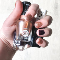 Sally Hansen® Miracle Gel™ Nail Polish uploaded by Cydney J.