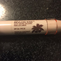Revlon Kiss Balm uploaded by Chocolate M.
