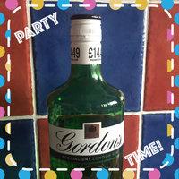 Gordon's London Dry Gin uploaded by Ellen D.