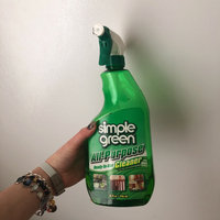 Simple Green 13002 16 oz All Purpose Cleaner uploaded by aryana l.