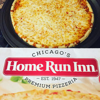 Home Run Inn Classic Cheese Pizza uploaded by Kelly R.