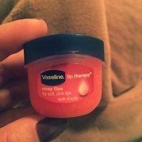 Vaseline® Lip Therapy® Rosy Lips uploaded by Leorys T.