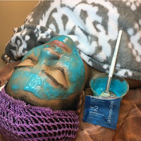 Dr. Dennis Gross Skincare Hyaluronic Marine™ Hydrating Modeling Mask uploaded by Lesli P.