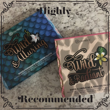 Photo of BH Cosmetics Wild & Alluring Eyeshadow and Highlighter Palette 11 Colors, Multi-Colored uploaded by Sybil K.