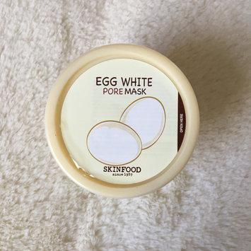 Photo of Skin Food SkinFood Egg White Pore Mask, 2.40 Ounce uploaded by Yesenia B.