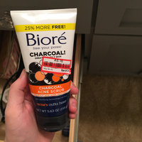 Bioré Men's Charcoal Deep Clean uploaded by Megan K.