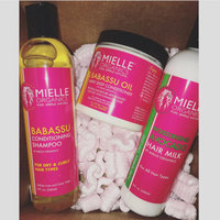 Mielle Organics Babassu Oil Mint Deep 8-ounce Conditioner uploaded by Kardi 🦄.