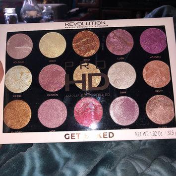 Photo of Makeup Revolution Golden Sugar 2 Rose Gold Ultra Professional Blush Palette uploaded by Dale J.