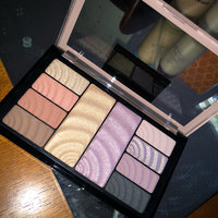 Maybelline Total Temptation Eyeshadow + Highlight Palette uploaded by Dale J.
