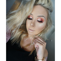 MAC Snow Ball Rose Gold Eye Compact uploaded by Christen F.
