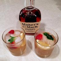 Maker's Mark Kentucky Straight Bourbon Whisky uploaded by V i.