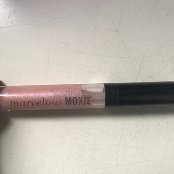 Photo of bareMinerals Marvelous Moxie® Lip Gloss uploaded by Ashley A.