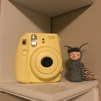 Fujifilm Instax Mini 8 Camera - Yellow - Instant Film - Yellow uploaded by Sophie B.