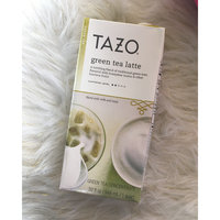 Tazo Green Tea Latte Concentrate uploaded by Abbey R.