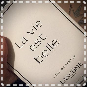 Photo of Lancôme La Vie est Belle Eau De Parfum uploaded by Stacy M.
