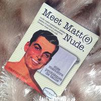theBalm - Meet Matt(e) Nude Eyeshadow Palette uploaded by Zulimar F.