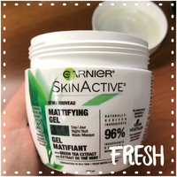 Garnier SkinActive Balancing 3-In-1 Face Moisturizer with Green Tea uploaded by Mary G.