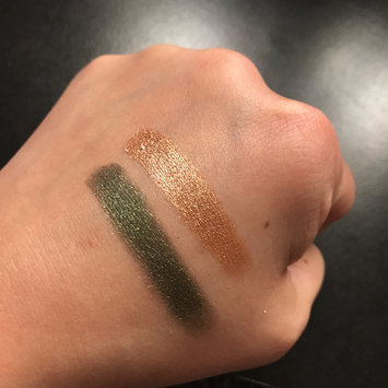 Photo of L'Oréal Paris Infallible® 24 HR Eye Shadow uploaded by Bailey A.