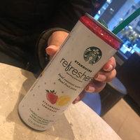 STARBUCKS® Refreshers® Strawberry Acai Lemonade uploaded by Aurangel D.