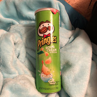 Pringles® Sour Cream & Onion uploaded by Amy G.