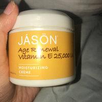JĀSÖN Age Renewal Vitamin E Crème 25,000 IU uploaded by Rubi C.