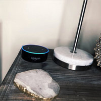 Amazon Echo Dot (2nd Generation) uploaded by Chessney R.