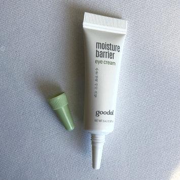Photo of Goodal Moisture Barrier Eye Cream uploaded by Amber M.