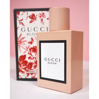 Gucci Bloom Eau de Parfum For Her uploaded by Lucie S.