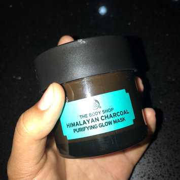 Photo of The Body Shop Charcoal Face Mask uploaded by Zara I.