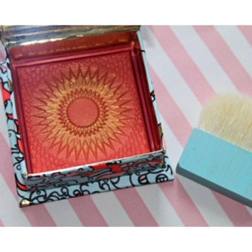 Photo of Benefit Cosmetics GALifornia Powder Blush uploaded by Rebecca A.