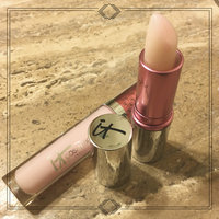 IT Cosmetics® Vitality Lip Flush 4-in-1 Reviver Lipstick Stain uploaded by Jessie S.