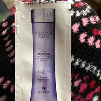 ALTERNA Caviar Repair RX Instant Recovery Conditioner 8.5 oz uploaded by Wendy C.