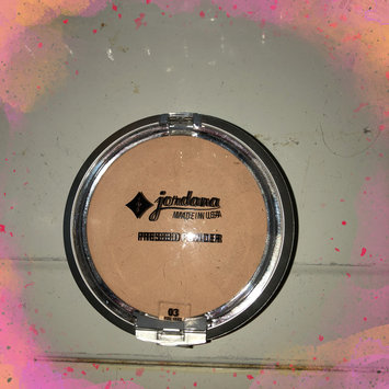 Photo of JORDANA Perfect Pressed Powder uploaded by Amy G.