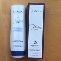 L'ANZA Healing Pure Replenishing Conditioner 250ml uploaded by Tanya M.
