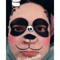 Creme Shop Panda Bamboo Mask 1 Pack uploaded by Cinthia M.