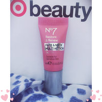 No7 Restore & Renew FACE & NECK MULTI ACTION Serum uploaded by ashlee p.