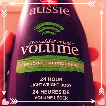 Photo of Aussie Aussome Volume Shampoo uploaded by Jamie H.
