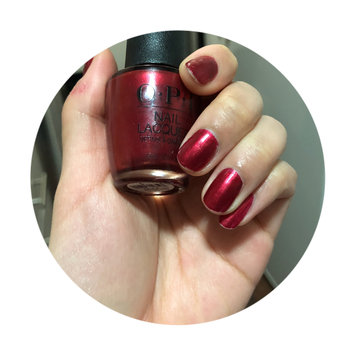 Photo of OPI Nail Lacquer uploaded by Thao T.