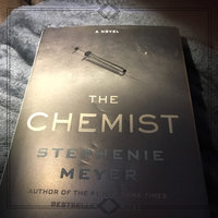 The Chemist uploaded by Colby C.