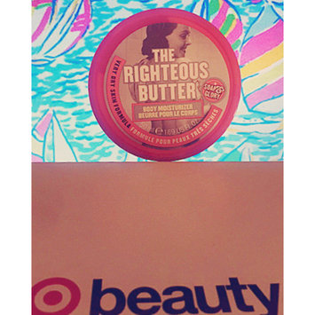 Photo of Soap & Glory The Righteous Body Butter uploaded by ashlee p.