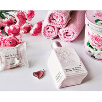 L'Occitane Cherry Blossom Shimmering Lotion uploaded by Sadaf E.
