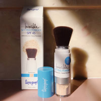 SUPERGOOP! Invincible Setting Powder SPF 45 uploaded by Cat H.